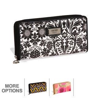 Gigi Hill 'The Rita' Women's Wallet