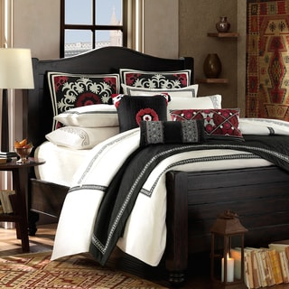 Artology Kalam 3-piece Comforter Set and Euro Sham Separate