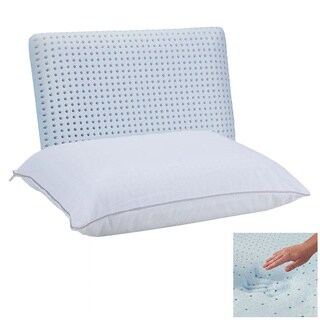 Dream Form Jumbo Memory Foam Pillow (1 or 2-pack)