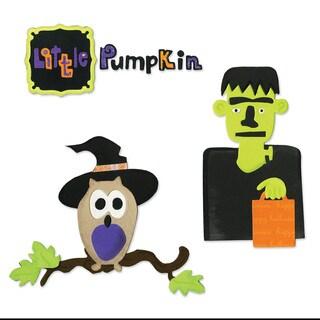 Sizzix Halloween Die Value Kit