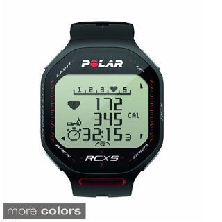 Polar Fitness Monitor RCX5