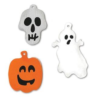 Sizzix Sizzlits Halloween Die Set (3 Pack)