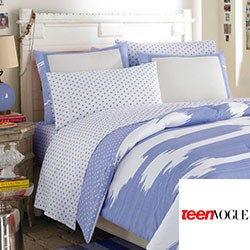 Teen Vogue Ikat 3-piece Comforter Set