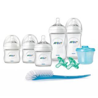 Philips AVENT Natural PP Infant Bottle Starter Set