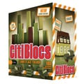 Citiblocs 100-Piece Camo Colors Construction Set