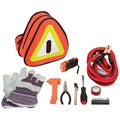 Maxam 24-piece Emergency Tool Kit