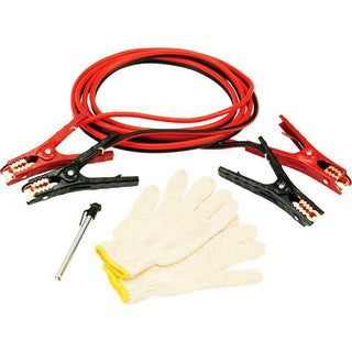 Maxam 3-piece Emergency Tool Kit