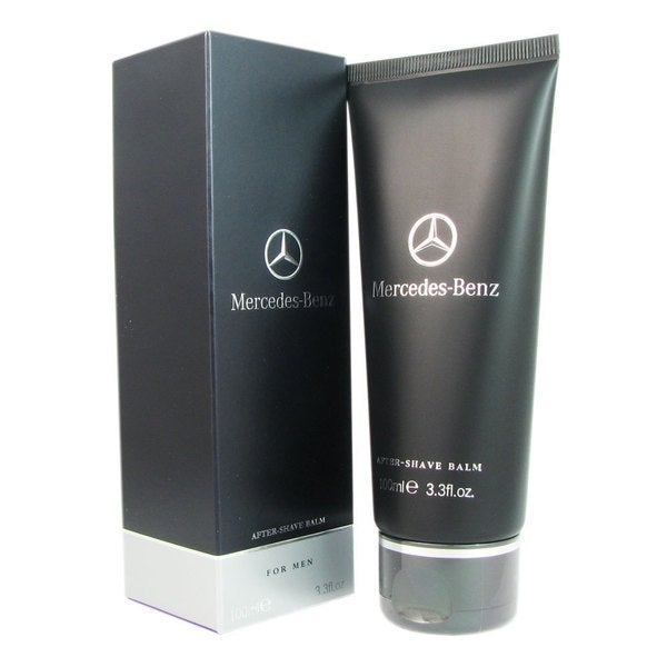 Mercedes-Benz Men's 3.3-ounce After-Shave Balm