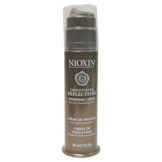 Nioxin Smoothing Reflectives 3.4-ounce Finishing Creme