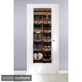 Samsonite 24-pocket Over-the-door Shoe Organizer