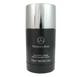 Mercedes Benz Men's Alcohol-free Deodorant Stick