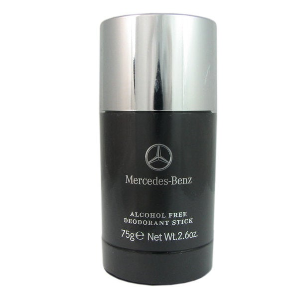 Mercedes Benz Men's Alcohol-free Deodorant Stick