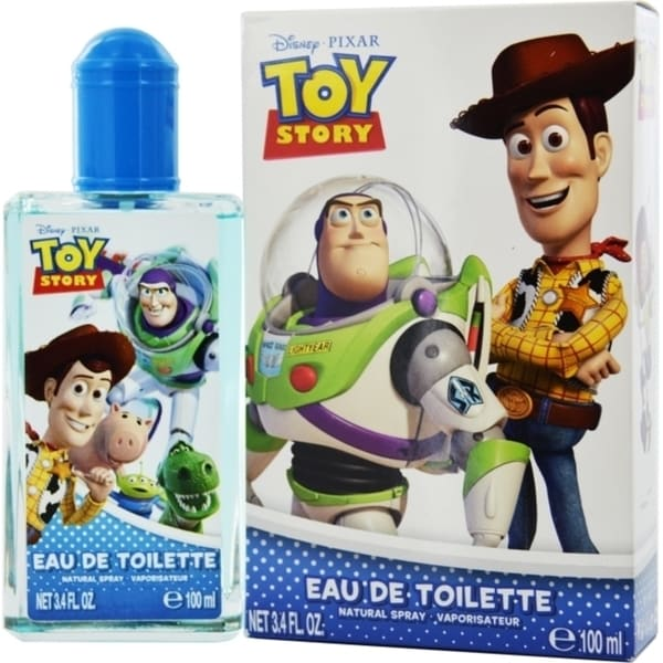 Disney Toy Story 3.4-ounce Eau de Toilette Spray