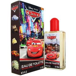 Disney Cars 3.4-ounce Eau de Toilette Spray