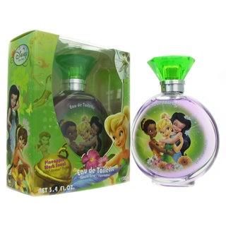 Disney Fairies Women's 3.4-ounce Eau de Toilette Spray