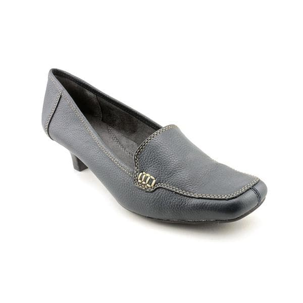 Women's Aerosoles Magical Power Navy Leather