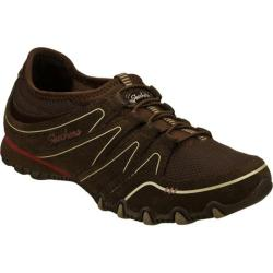 Women's Skechers Bikers Sole Charmer Brown
