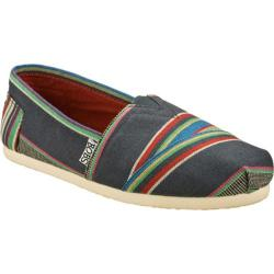 Women's Skechers BOBS Surfy Gray/Multi