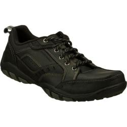 Men's Skechers Dixon Spyden Black