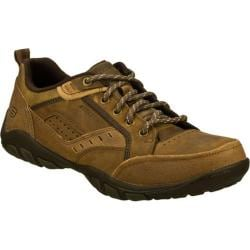 Men's Skechers Dixon Spyden Brown