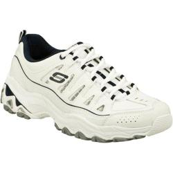 Women's Skechers Encore Golden Ticket White/Navy