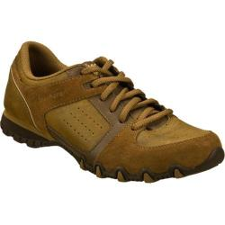 Women's Skechers Relaxed Fit Bikers Transcend Brown