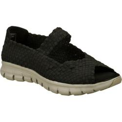 Women's Skechers Synergy Sunday Stroll Black/Gray