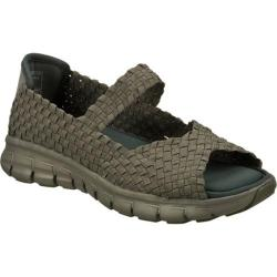 Women's Skechers Synergy Sunday Stroll Gray