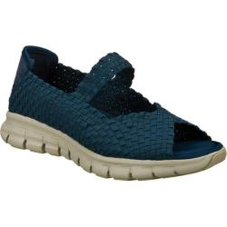 Women's Skechers Synergy Sunday Stroll Navy/Gray