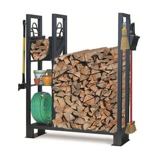 Pilgrim Outdr Utility Wood Rac
