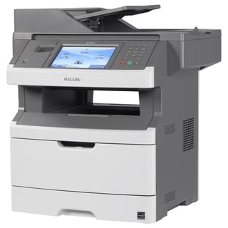 Ricoh Aficio SP 4410SFG Laser Multifunction Printer - Monochrome - Pl