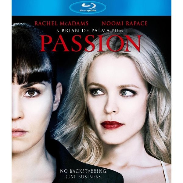 Passion (Blu-ray Disc) 11686387