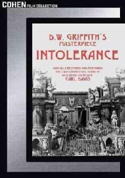 Intolerance (DVD)