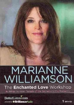 The Enchanted Love Workshop (CD-Audio)