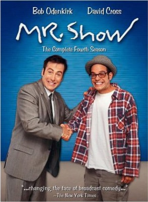 Mr. Show: The Complete Fourth Season (DVD)