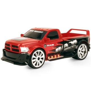 Remote Control Dodge Ram with Lights