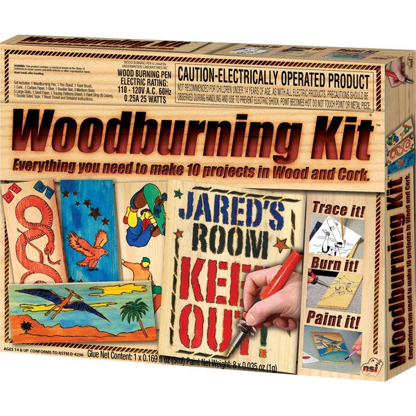 Wood Burning Kit 15645975 Overstockcom Shopping The  : Wood Burning Kit Wood Burning Kit 4edab3eb ddb6 4ea5 abc0 b724eeafaad2600 Information Desk <strong>Furniture</strong> from www.overstock.com size 600 x 600 jpeg 119kB
