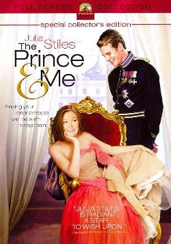 The Prince & Me Special Collector's Edition (DVD)