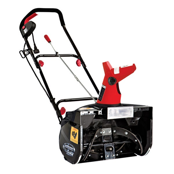 Snow Joe MAX 13.5 Amp Snow Blower