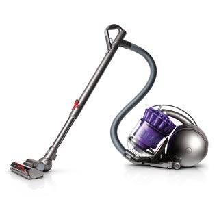 Dyson DC39 Animal Canister Vacuum Cleaner with Bonus Tools (New)