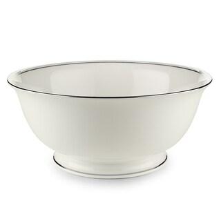 Lenox Federal Platinum Serving Bowl