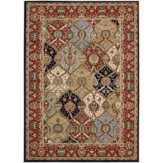 Nourison Modesto Multicolor Rug (7'10 x 10'6)