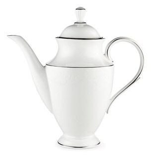 Lenox Floral Veil Coffee Pot