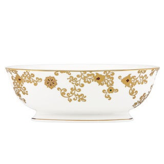 Lenox Floral Majesty Open Vegetable Bowl