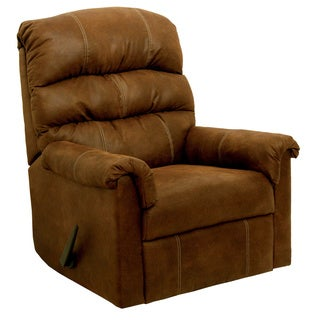 Catnapper Capri Tanner Rocker Recliner with Triple Pad Back