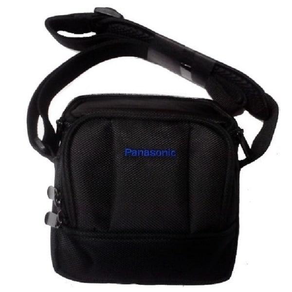 Panasonic Premium Carrying Case for Panasonic Lumix Digital Cameras
