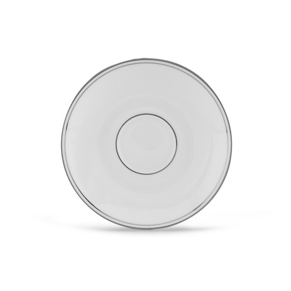 Lenox Federal Platinum Saucer