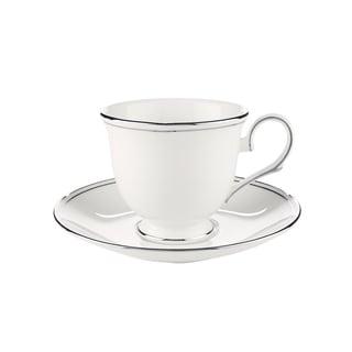 Lenox Federal Platinum Tea Cup