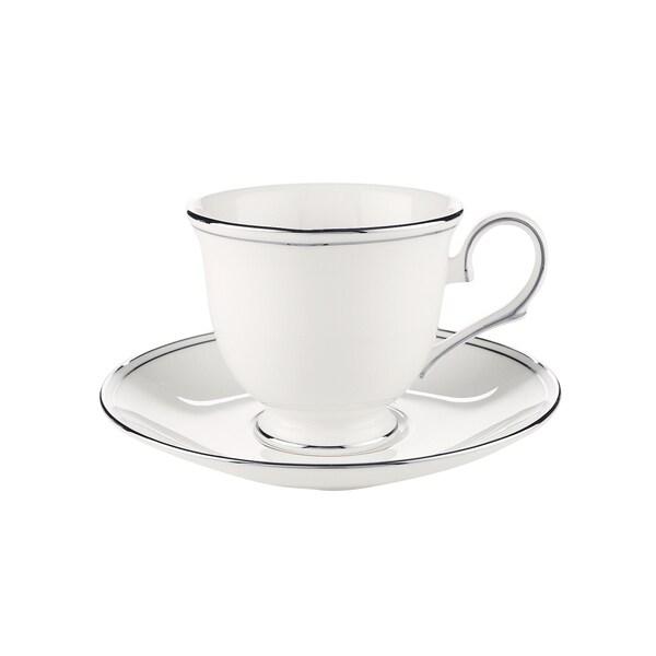 Lenox Federal Platinum Tea Cup 11688695