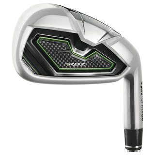 TaylorMade Men's Rocketballz RBZ HP Irons Set